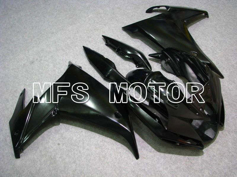 ABS Fairing For Yamaha FZ6R 2009 - Factory Style - Black - MFS5861 - shopping and wholesale