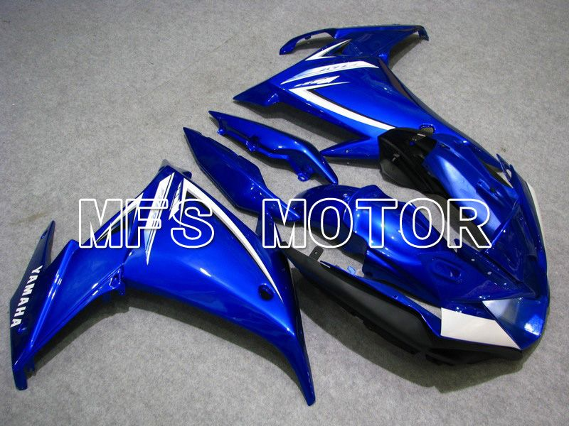 ABS Fairing For Yamaha FZ6R 2009 - Factory Style - Blue - MFS5863 - shopping and wholesale