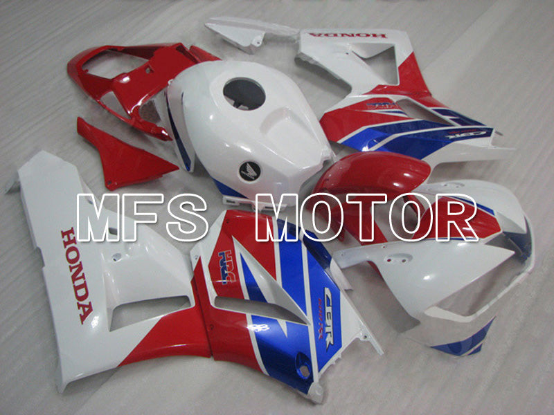 Injection ABS Fairing For Honda CBR600RR 2013-2017 - HRC - Red White - MFS5888 - shopping and wholesale