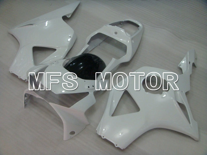 Injection ABS Fairing For Honda CBR900RR 954 2002-2003 - Factory Style - White - MFS5978 - shopping and wholesale