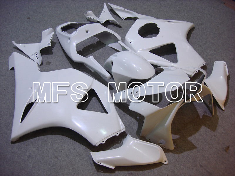 Injection ABS Fairing For Honda CBR900RR 954 2002-2003 - Factory Style - White - MFS5979 - shopping and wholesale