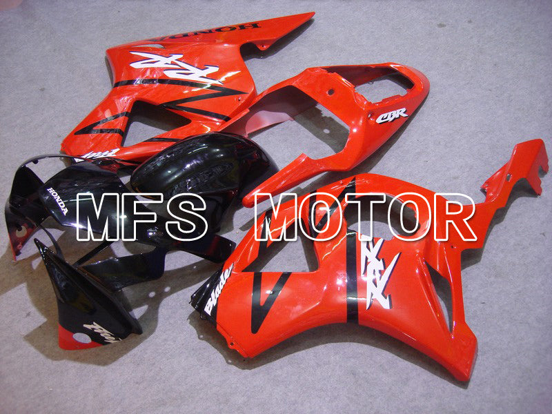 Injection ABS Fairing For Honda CBR900RR 954 2002-2003 - Fireblade - Black Red - MFS5991 - shopping and wholesale