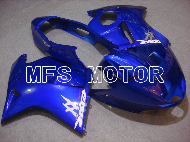 Injection ABS Fairing For Honda CBR1100XX 1996-2007 - Factory Style - Blue - MFS6218 - shopping and wholesale