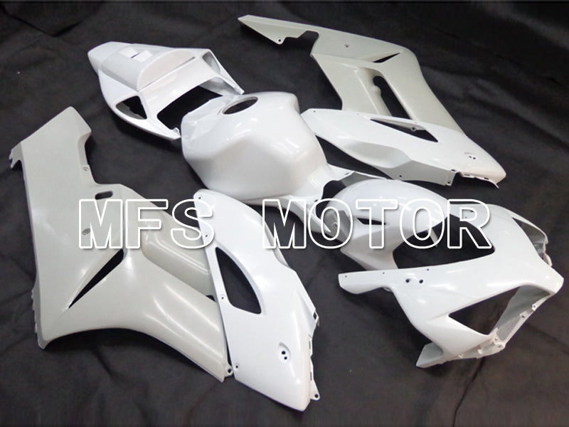 Injection ABS Unpainted Fairing For Honda CBR1000RR 2004-2005 - Factory Style - White - MFS6232 - shopping and wholesale