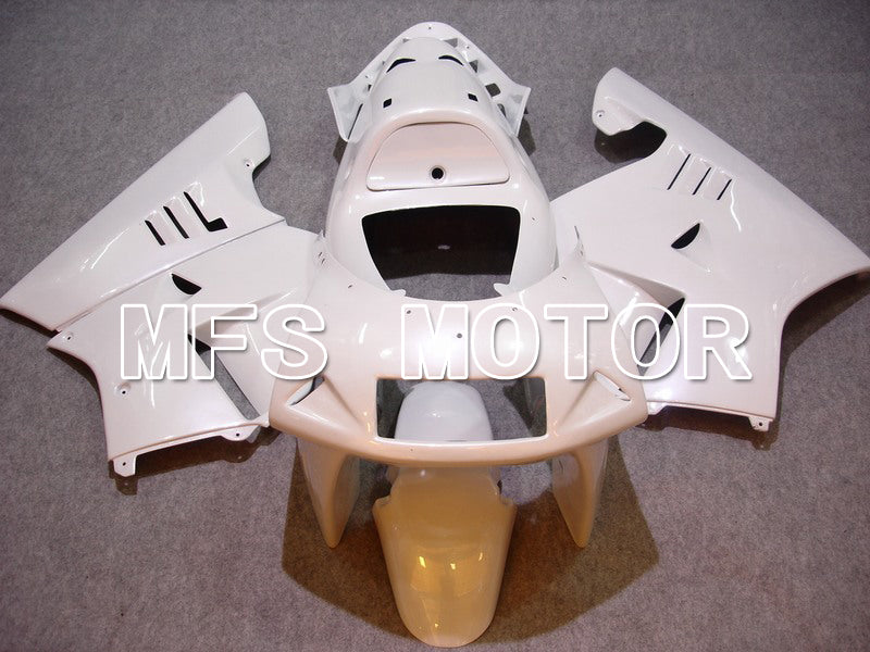 Injection ABS Fairing For Honda NSR250 MC28 P4 1994-1996 - Fabriksstil - Vit - MFS6253 - Shopping och grossist