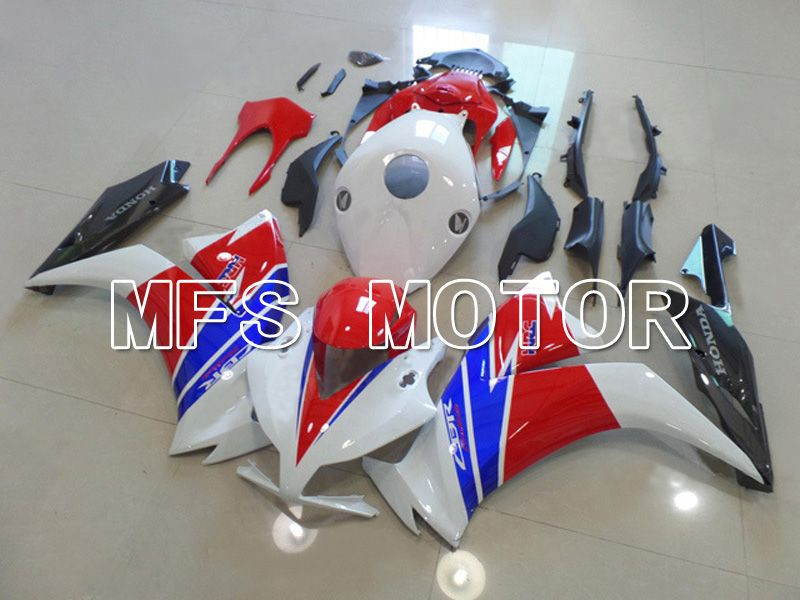 Injection ABS Fairing For Honda CBR1000RR 2012-2016 - HRC - Blue Red White - MFS6254 - shopping and wholesale