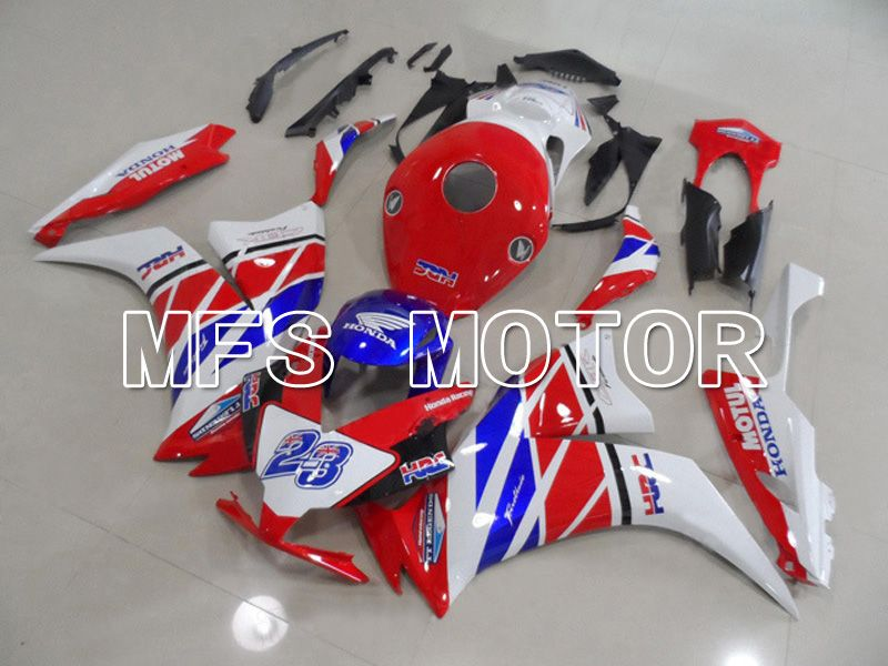 Injection ABS Fairing For Honda CBR1000RR 2012-2016 - HRC - Blue Red White - MFS6255 - shopping and wholesale