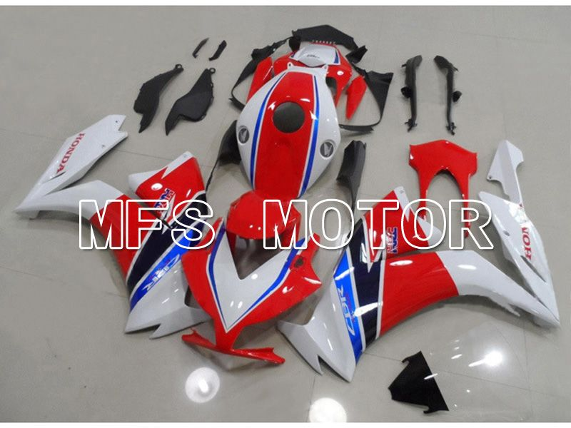 Injection ABS Fairing For Honda CBR1000RR 2012-2016 - HRC - Blue Red White - MFS6257 - shopping and wholesale