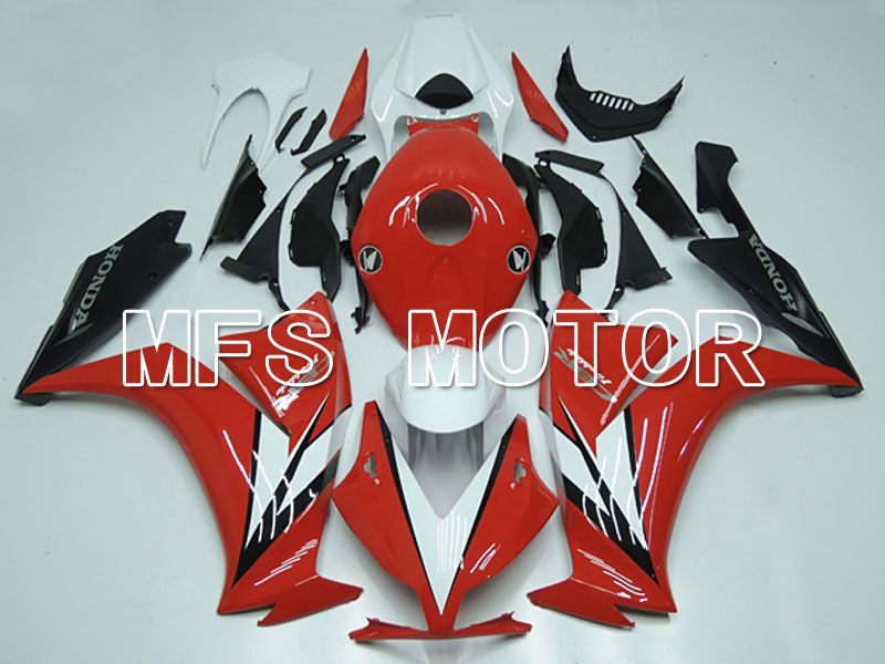 Injection ABS Fairing For Honda CBR1000RR 2012-2016 - Factory Style - Red White - MFS6262 - shopping and wholesale