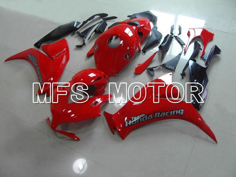 Injection ABS Fairing For Honda CBR1000RR 2012-2016 - Factory Style - Red - MFS6263 - shopping and wholesale