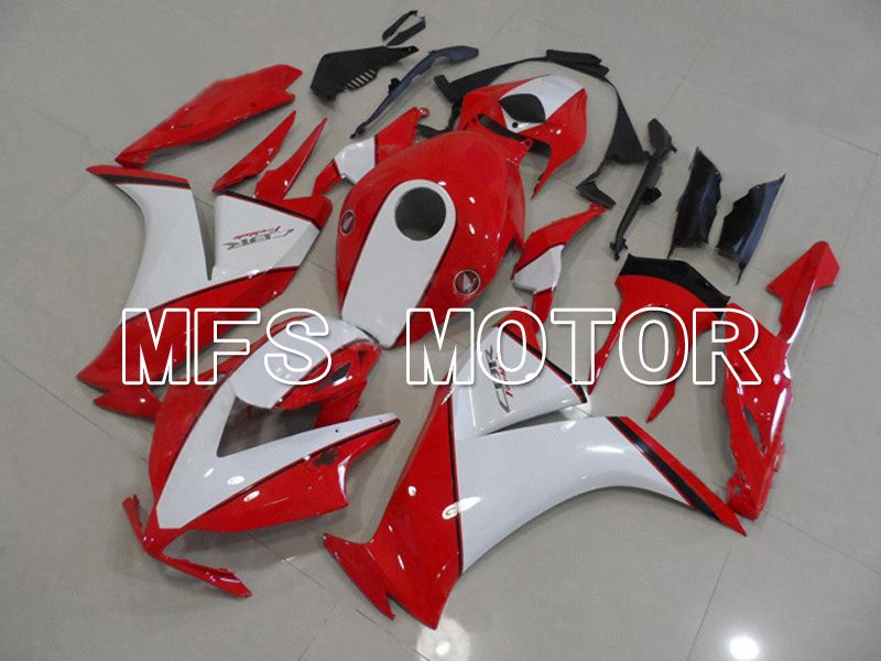 Injection ABS Fairing For Honda CBR1000RR 2012-2016 - Factory Style - Red White - MFS6264 - shopping and wholesale