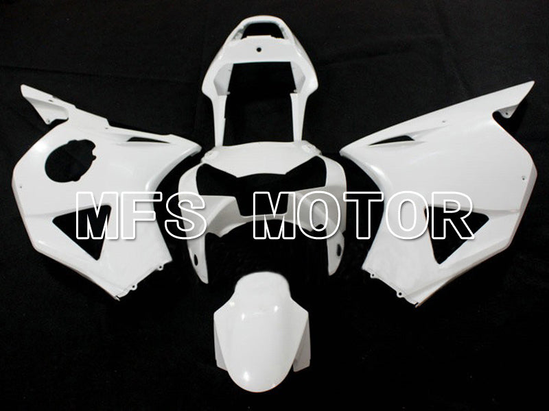 Injection ABS Unpainted Fairing For Honda CBR900RR 954 2002-2003 - Factory Style - White - MFS6273 - shopping and wholesale