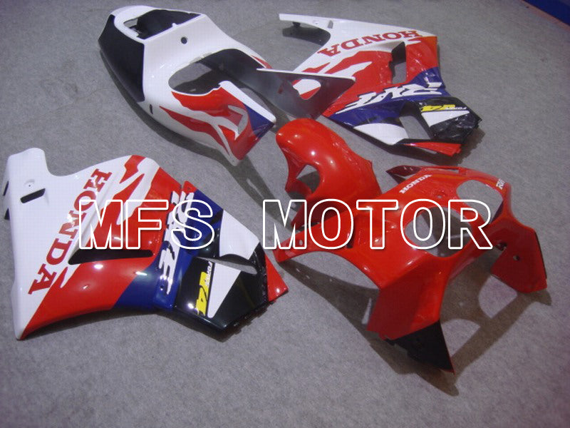 ABS Fairing For Honda RVF400R NC35 1994-1998 - Factory Style - Red White - MFS6275 - shopping and wholesale