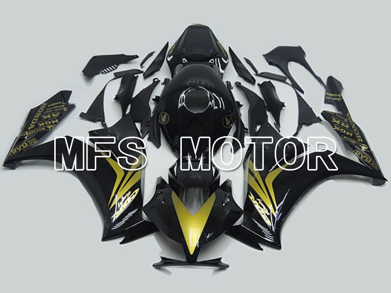 Injection ABS Fairing For Honda CBR1000RR 2012-2016 - Others - Black - MFS6301 - shopping and wholesale