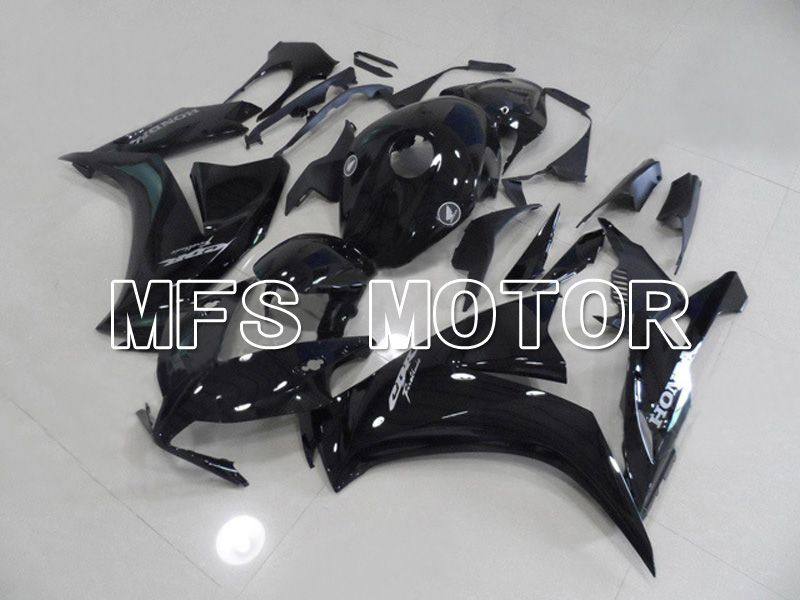 Injection ABS Fairing For Honda CBR1000RR 2012-2016 - Factory Style - Black - MFS6302 - shopping and wholesale