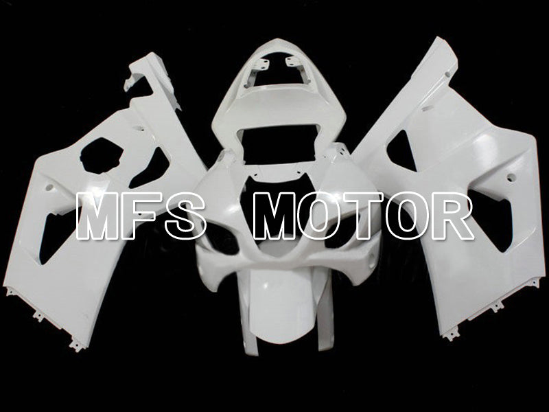 Injection ABS Unpainted Fairing For Suzuki GSXR1000 2003-2004 - Factory Style - White - MFS6307 - shopping and wholesale