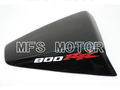 Injection ABS Fairing For Honda VFR800 2002-2013 - HM Plant - Black - MFS6314 - shopping and wholesale