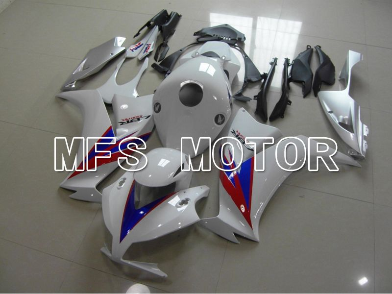 Injection ABS Fairing For Honda CBR1000RR 2012-2016 - HRC - White - MFS6316 - shopping and wholesale