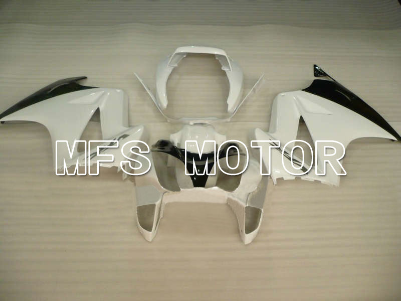 Injection ABS Fairing For Honda VFR800 2002-2013 - Factory Style - Black White - MFS6326 - shopping and wholesale