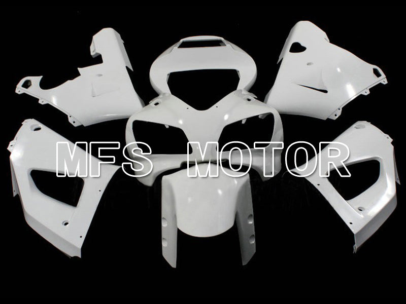 Injection ABS Unpainted Fairing For Yamaha YZF-R1 1998-1999 - Factory Style - White - MFS6337 - shopping and wholesale