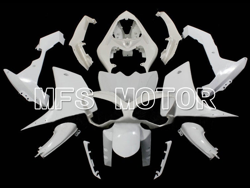 Injection ABS Unpainted Fairing For Yamaha YZF-R1 2007-2008 - Factory Style - White - MFS6342 - shopping and wholesale