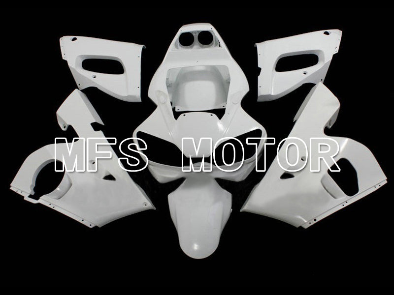 Injection ABS Unpainted Fairing For Yamaha YZF-R6 1998-2002 - Factory Style - White - MFS6348 - shopping and wholesale