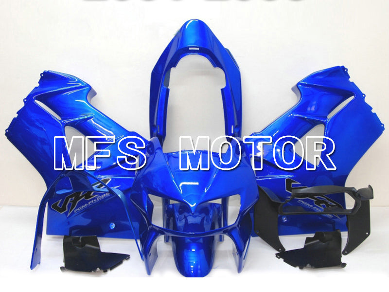ABS Fairing For Honda VFR800 1998-2001 - Factory Style - Blue - MFS6361 - shopping and wholesale