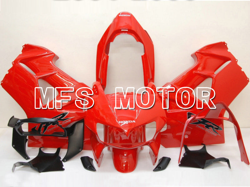 ABS Fairing For Honda VFR800 1998-2001 - Factory Style - Red - MFS6362 - shopping and wholesale