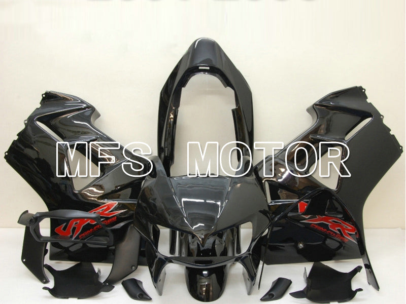 ABS Fairing For Honda VFR800 1998-2001 - Factory Style - Black - MFS6363 - shopping and wholesale