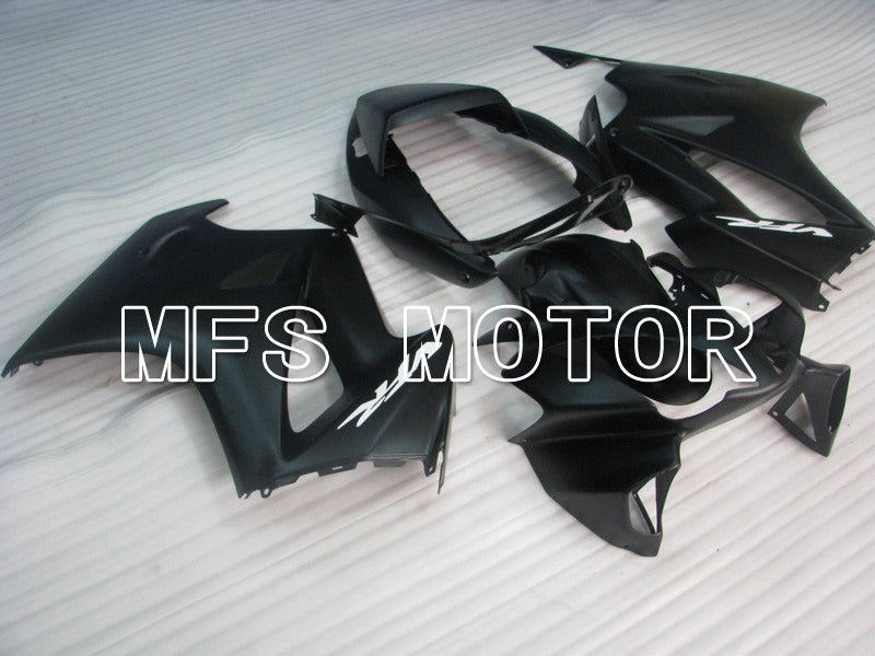 ABS Fairing For Honda VFR800 1998-2001 - Factory Style - Black Matte - MFS6370 - shopping and wholesale
