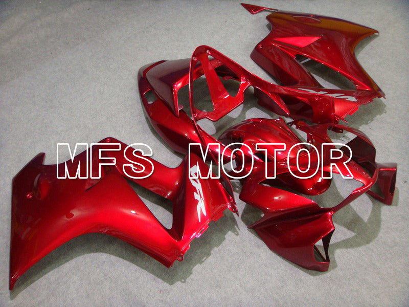 ABS Fairing For Honda VFR800 1998-2001 - Factory Style - Red Wine Color - MFS6371 - shopping and wholesale