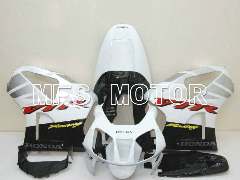 ABS Fairing For Honda VTR1000 RC51 2000-2006 - Factory Style - Black White - MFS6374 - shopping and wholesale