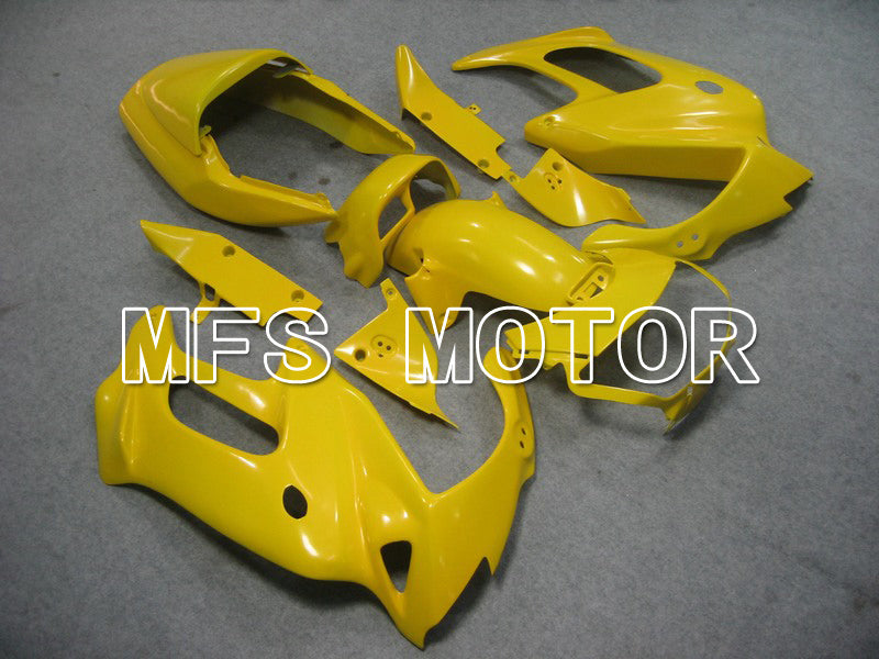 ABS Fairing For Honda VTR1000F 1997-1998 - Factory Style - Yellow - MFS6394 - shopping and wholesale