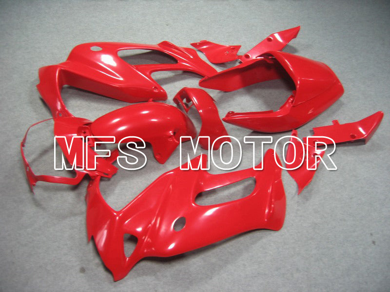 ABS Fairing For Honda VTR1000F 1997-1998 - Factory Style - Red - MFS6395 - shopping and wholesale