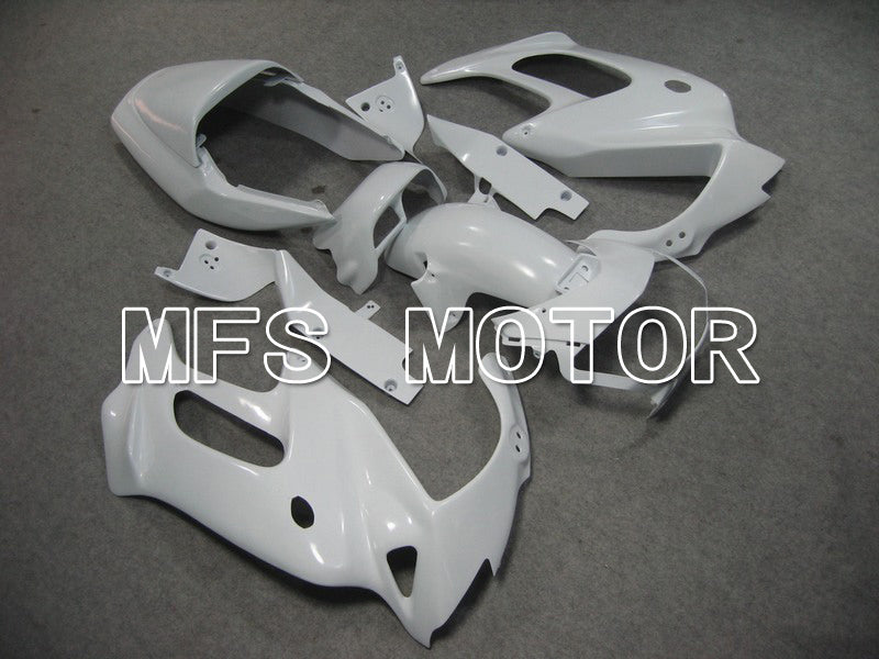 ABS Fairing For Honda VTR1000F 1997-1998 - Factory Style - White - MFS6396 - shopping and wholesale
