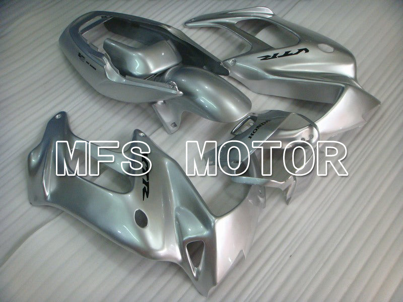 ABS Fairing For Honda VTR1000F 1997-1998 - Factory Style - Silver - MFS6410 - shopping and wholesale