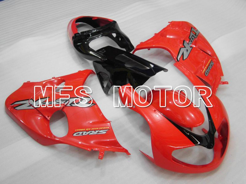 Injection ABS Fairing For Suzuki TL1000R 1998-2003 - Factory Style - Red - MFS6446 - shopping and wholesale