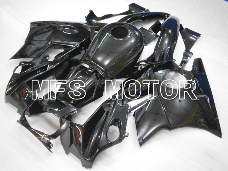 ABS Fairing For Honda CBR600 F2 1991-1994 - Fabrikkstil - Svart - MFS6461 - Shopping og engros