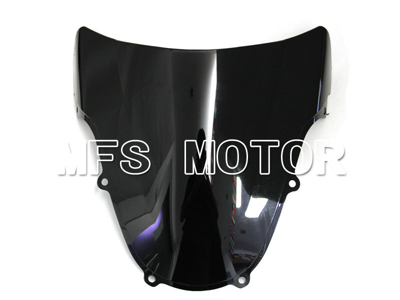 Vindrute / vindskjerm for Suzuki GSXR600 / GSXR750 2001-2003 - shopping og engros