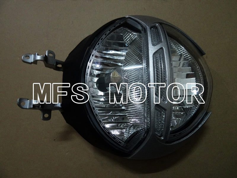 Headlight Lamp Assembly For DUCATI 696/795/796/M1100 2009-2011