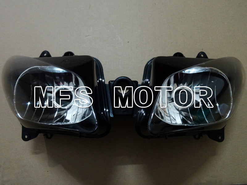 Headlight Lamp Assembly For Yamaha YZF-R1 2000-2001