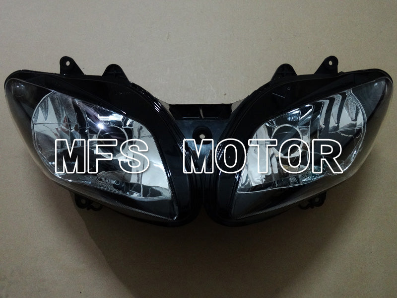Headlight Lamp Assembly For Yamaha YZF-R1 2002-2003