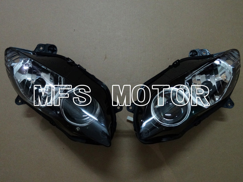 Headlight Lamp Assembly For Yamaha YZF-R1 2004-2006