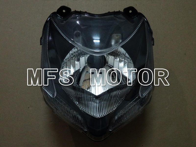 Headlight Lamp Assembly For DUCATI 848 Streetfighter 2009-2013