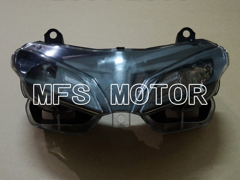 Headlight Lamp Assembly For DUCATI 1098 1198 2007-2013
