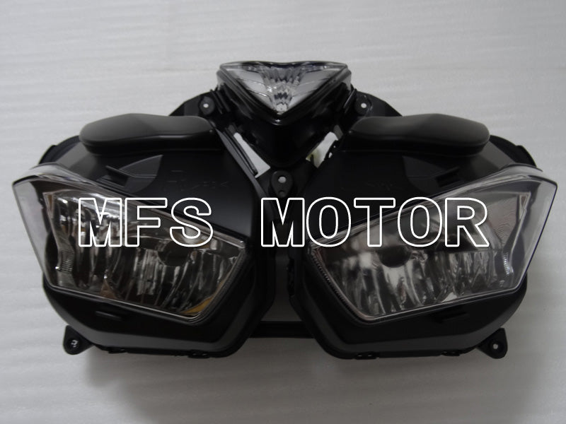 Headlight Lamp Assembly For Yamaha YZF-R3 R25 2014-2017