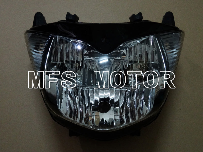 Headlight Lamp Assembly For Suzuki GSF1250S GSF1250 GSF 650 2007-2015