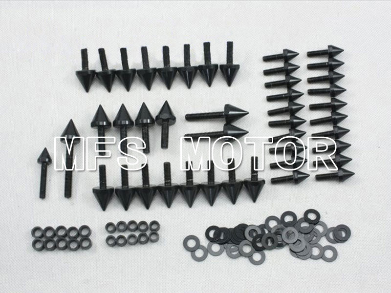 Fairing Screw Bolts For Honda CBR600 F4i 2001-2003