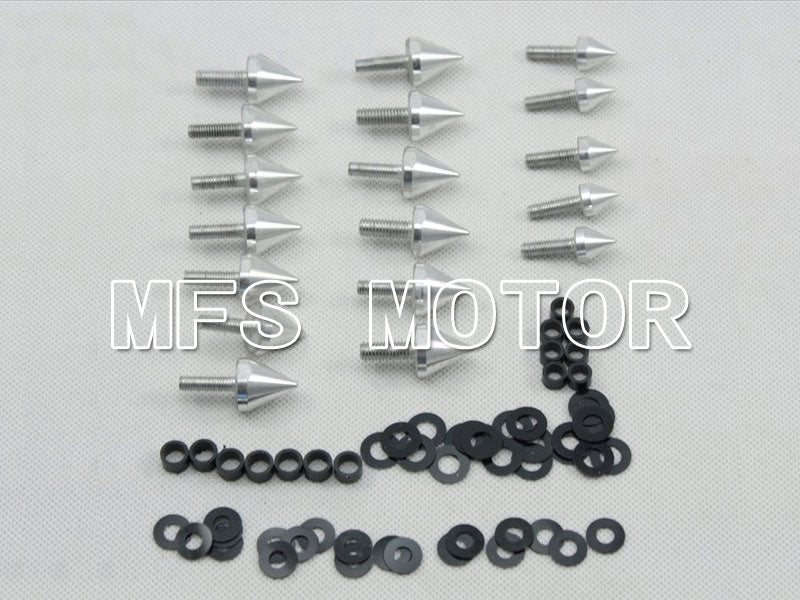 Fairing Screw Bolts For Kawasaki Ninja ZX10/ZX10R 2004-2005