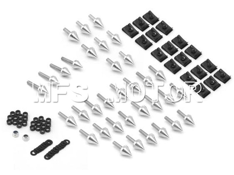 Fairing Screw Bolts For Yamaha YZF-R1 2004-2006